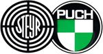 logo-steyr-puch-PINZGAUER